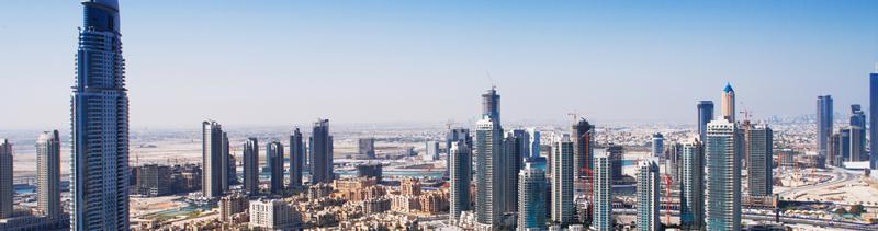 Verhuizen-naar-Dubai-Skyline-Dubai