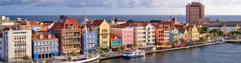 Verhuizen naar Curaçao