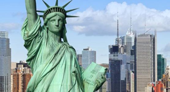 verhuizen naar amerika