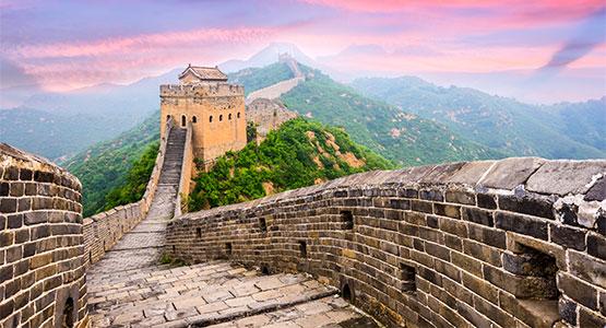 verhuizen naar china