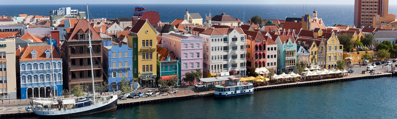 Verhuizen naar Curacao