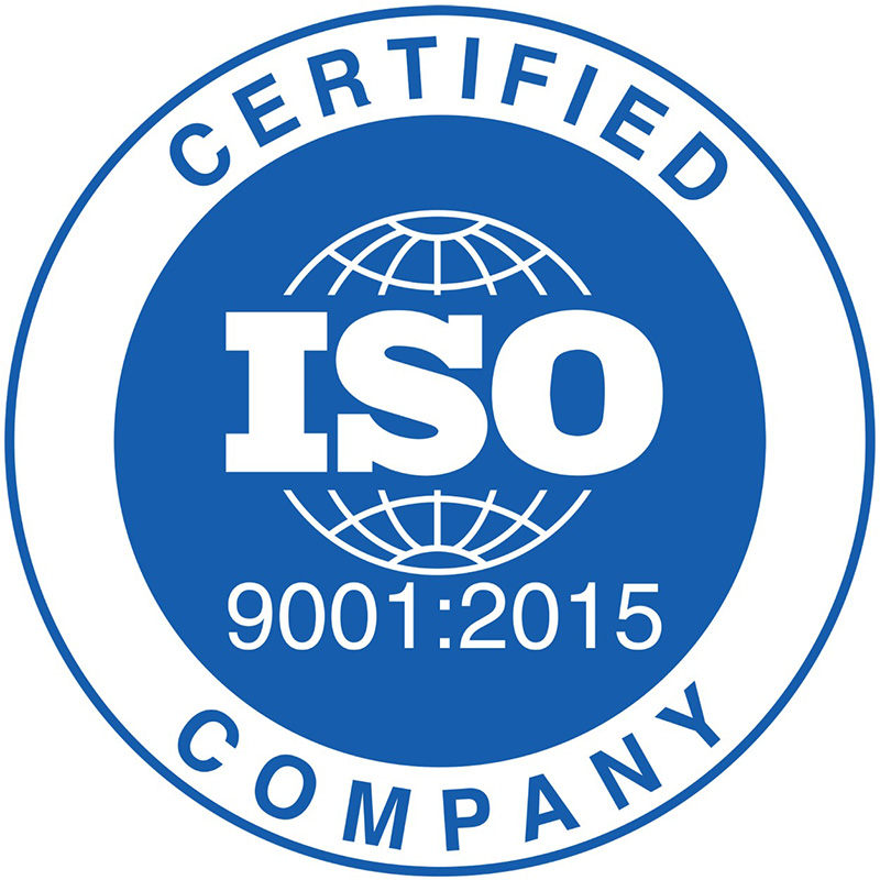 AGS KHZ behaalt als eerste ISO-nominering