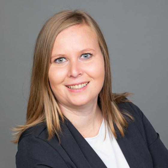 Samantha Nieuwoudt